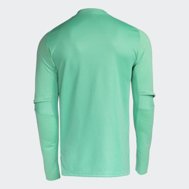 CRF TR TOP Verde Homem Futebol