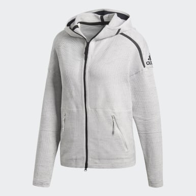 Bluza z kapturem adidas Z.N.E. Primeknit