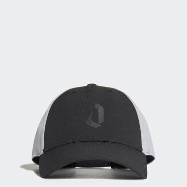Basketball Black Damian Lillard Primegreen Visionary Hat