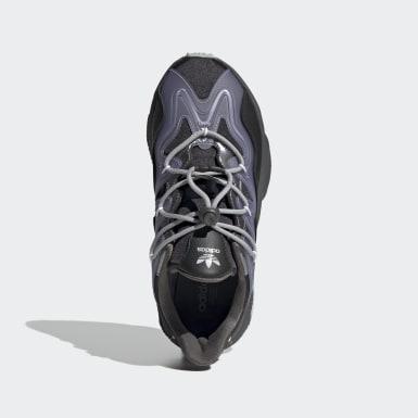 Chaussure OZWEEGO Plus noir Femmes Originals