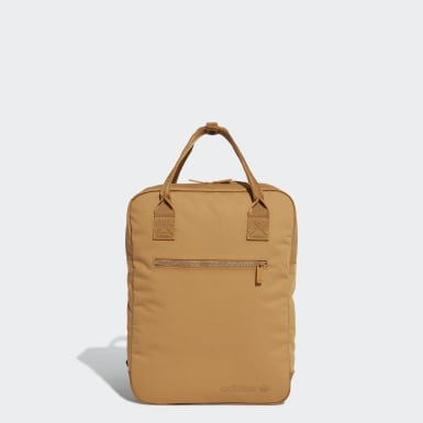 Originals Brown Modern Holdall Bag