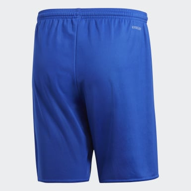 Heren Training Blauw Parma 16 Short