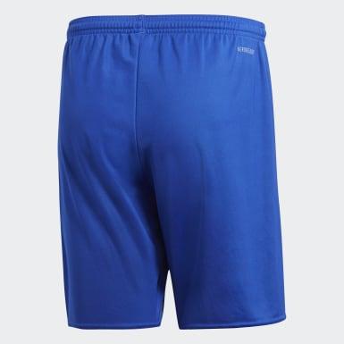 Short Parma 16 Bleu Hommes Training