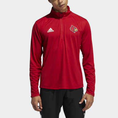 Men's Training Multicolor Cardinals Under the Lights Knit Sweatshirt