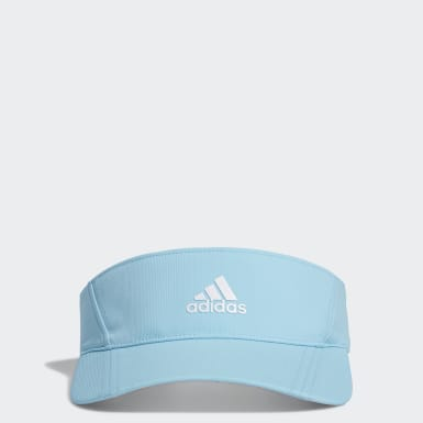 Women Golf Blue Comfort Visor