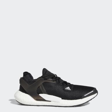 Chaussure Alphatorsion Boost Noir Hommes Running