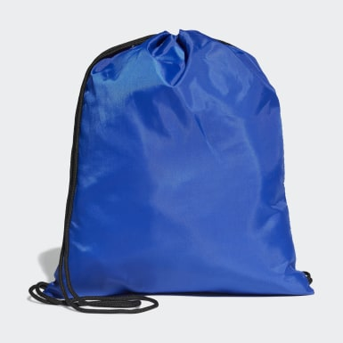 Training Blue Linear Core Gym Bag