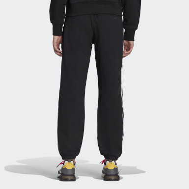 Originals Black Ninja Joggers (Gender Neutral)