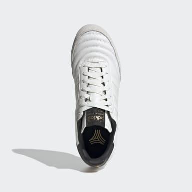 Men Football White Eternal Class.1 Mundial Team Turf Boots