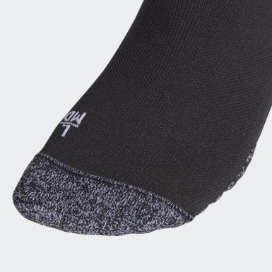 Calcetines Adi 21 Negro Fútbol