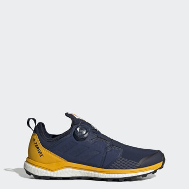Zapatilla adidas Terrex Agravic Boa
