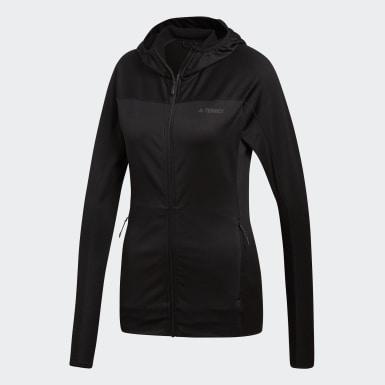 Trace Tracerocker Hooded Fleece jakke