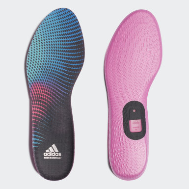 Football Multicolour GMR Replacement Insoles