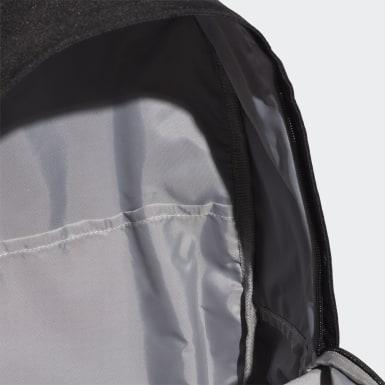 Training Siyah Classic Pocket Sırt Çantası