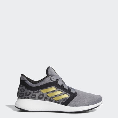 Women Running Grey Edge Lux 3 Shoes