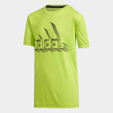 Speed Lines Badge of Sport Tee