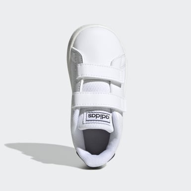 Tênis Advantage (UNISSEX) Branco Kids Sport Inspired