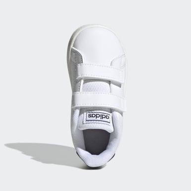 Zapatillas Advantage Blanco Niño Sport Inspired
