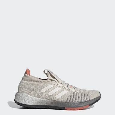 Women Running Grey Pulseboost HD