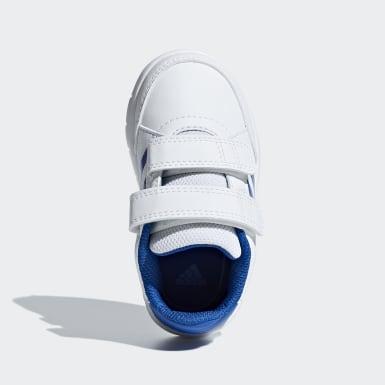Kinder Running AltaSport Schuh Weiß