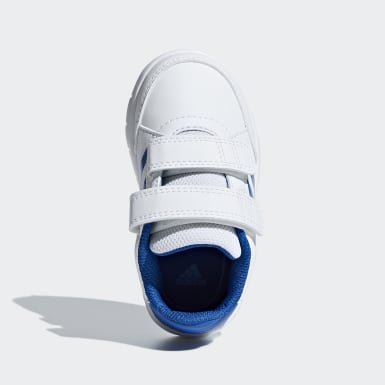 Sapatos AltaSport Branco Criança Running