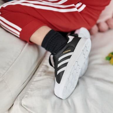 เด็ก Originals สีดำ รองเท้า Superstar 360
