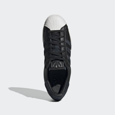 Originals Black Superstar Shoes
