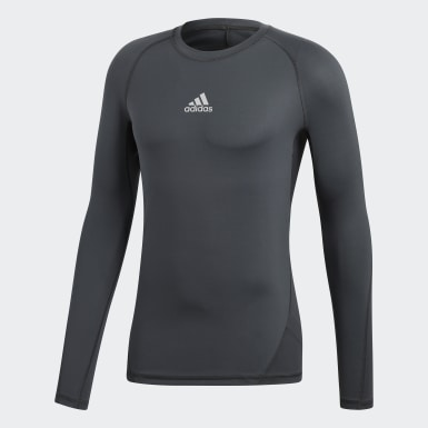 Playera Alphaskin Sport