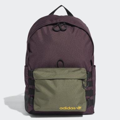 красный Рюкзак Premium Modular