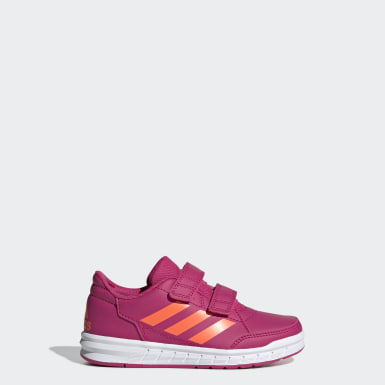 Kids Running Pink AltaSport Shoes
