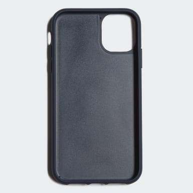 Originals Blue Gazelle Ultrasuede Molded Case iPhone 11