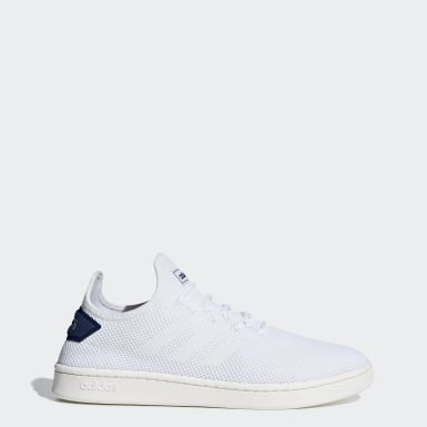 Tenis Court Adapt Blanco Hombre Sport Inspired