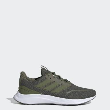 Chaussure Energyfalcon Vert Hommes Running