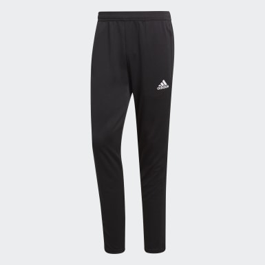 Men Training Black Condivo 18 Training Pants