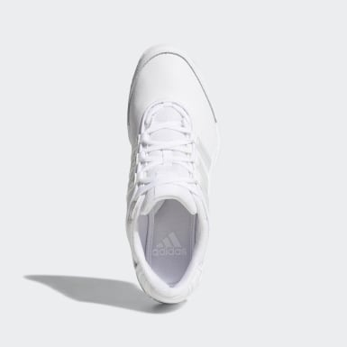 Women's Cheer White Cheer Sport Shoes
