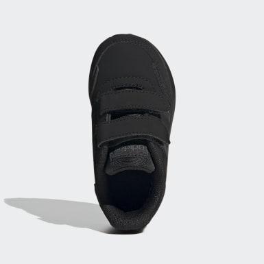 Zapatillas VS Switch Negro Niño Sport Inspired