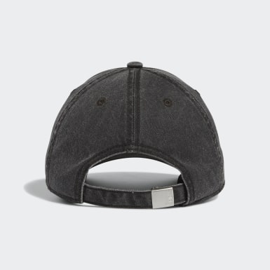 Women's Training Black Saturday Plus Denim Hat