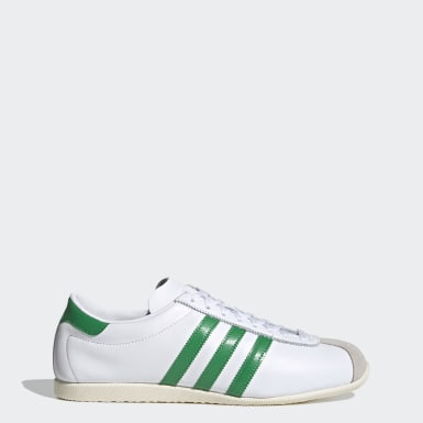 Originals White Overdub Shoes