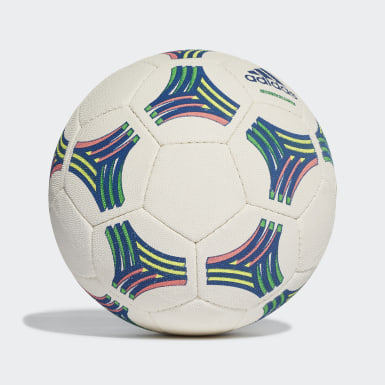 Pallone Tango Allround Street Bianco Uomo Calcio
