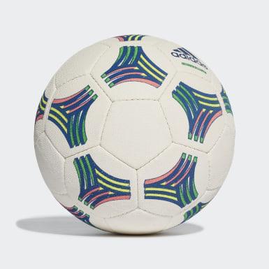 Herr Fotboll Vit Tango Allround Street Ball
