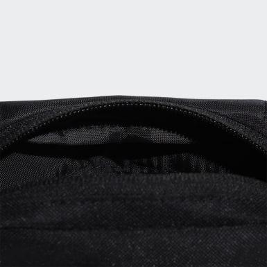 ผู้ชาย เทรนนิง สีดำ กระเป๋าออร์แกไนเซอร์คลาสสิก