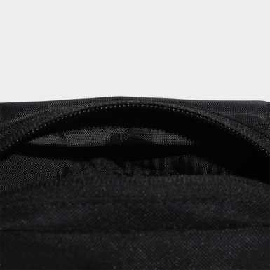 Men Training Black Classic Organizer Bag
