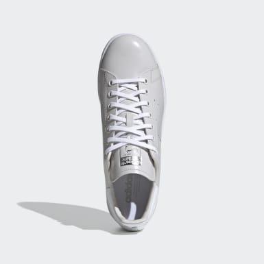 Chaussure Stan Smith gris Hommes Originals