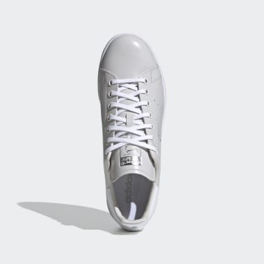 Originals Grey Stan Smith Shoes
