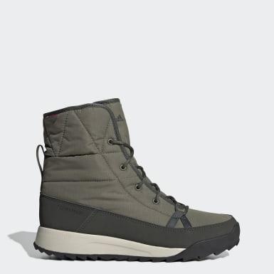Chaussure de randonnée Terrex Choleah Padded Climaproof
