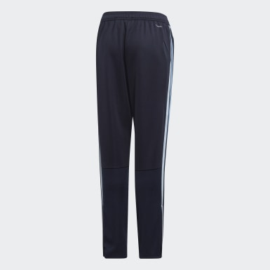 Tiro 19 Training Pants Niebieski