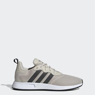 Chaussure X_PLR S beige Originals