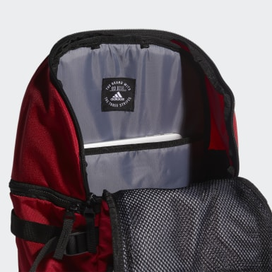 Basketball Red Creator 365 Backpack