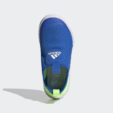 Kids Training Blue RapidaZen SUMMER.RDY Shoes