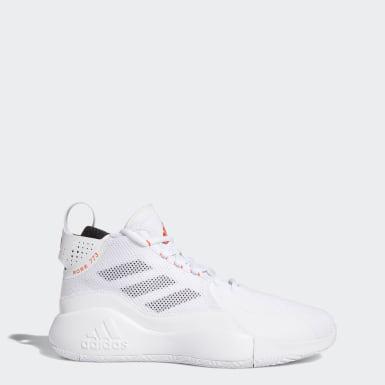 Männer Basketball D Rose 773 2020 Schuh Weiß